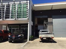 Warehouse with Living/Workspace Etc Highgate Hill Brisbane South West Preview