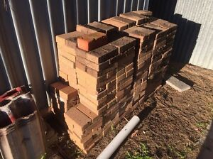 Pavers, Permapine post stumps & Garden mulch Happy Valley Morphett Vale Area Preview