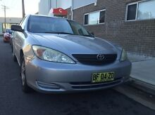 2002 Toyota Camry $2500 ONO Mayfield East Newcastle Area Preview