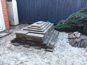 Free pavers Hawthorn East Boroondara Area Preview