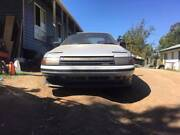 1987 Toyota Celica SX (ST162) Woodend Ipswich City Preview