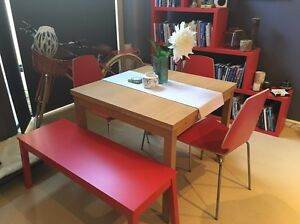 Dining chairs Peron Rockingham Area Preview