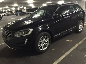 Volvo XC 60 D4 Luxury South Yarra Stonnington Area Preview