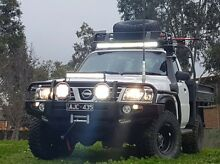 2006 Nissan patrol 4.2 turbo diesel Tarneit Wyndham Area Preview