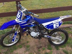 2014 Yamaha YZ85 Kangaroo Ground Nillumbik Area Preview