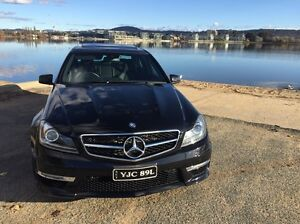 Mercedes Benz 2012 C63 AMG Performance Pack Greenway Tuggeranong Preview