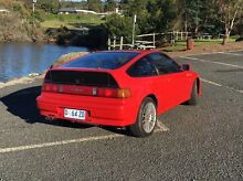 Honda CRX Coupe Gravelly Beach West Tamar Preview