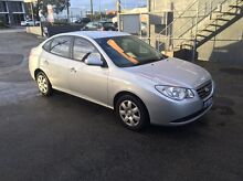 """2007 Hyundai Elantra Automatic """"Very Low KM's"""" Welshpool Canning Area Preview"""