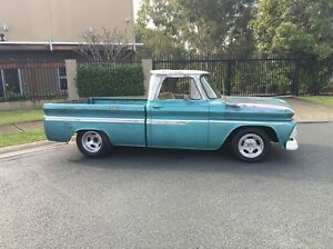 1966 Chevy C-10 Pickup Burleigh Heads Gold Coast South Preview