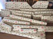 Coromal Caravan cushions  Midvale Mundaring Area Preview
