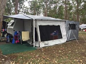 15ft Gazal Infinity New Generation Lowood Somerset Area Preview