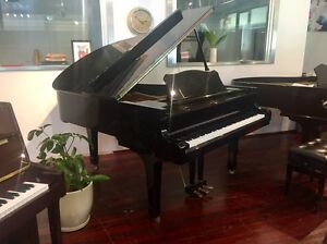 """'Young Chang' 6'2"""" Semi-Concert Grand Piano - 12Yr Warranty Norwood Norwood Area Preview"""