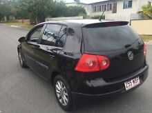 BARGIN 2008 GOLF + only 55 klms done + rwc + logbook Logan Central Logan Area Preview