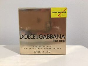 Dolce&Gabbana - The One - 50 ml Raworth Maitland Area Preview