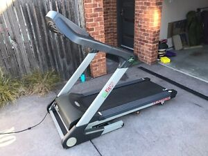 Gofit platinum treadmill Queanbeyan Queanbeyan Area Preview
