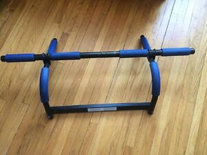 Chin-up Bar $15