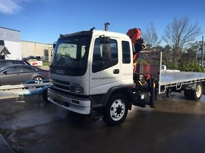 Truck Pitt Town Hawkesbury Area Preview