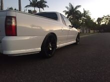 2003 vy ss ute Bray Park Pine Rivers Area Preview