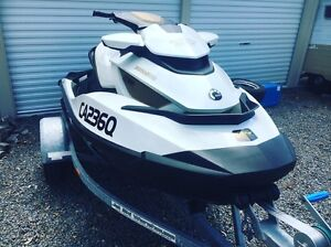 Sea-doo iS260HP GTX Limited (3 comfortable seats) Maudsland Gold Coast West Preview