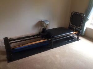 Aero Pilates machine Kings Meadows Launceston Area Preview