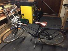 Papillonaire Mixte 8 speed bike Croydon Burwood Area Preview