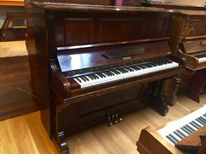 Classic 'Steck' saloon piano, made in USA, comes with a magic stick! Norwood Norwood Area Preview