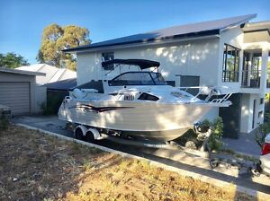 Trailcraft Spotrscab 660 Karrinyup Stirling Area Preview