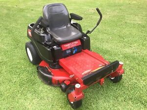 Toro ZS4200 Timecutter Zero Turn Ride on Mower Salt Ash Port Stephens Area Preview