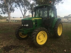 Tractor John Deere******2012 model creeper gears Rossmore Liverpool Area Preview