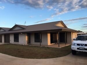 Room with double bed in Kingaroy Kingaroy South Burnett Area Preview