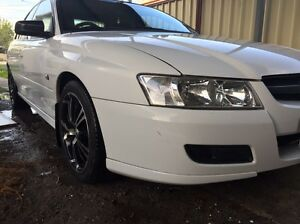 2005 LPG Holden Commodore VZ Rego and RWC Braybrook Maribyrnong Area Preview