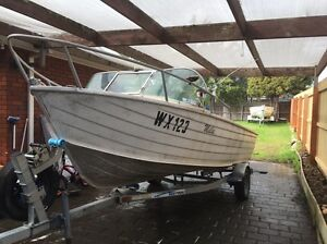 1988Stacer Seamaster 4.6m (15 ft) Leopold Geelong City Preview