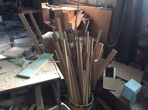 Free wood stuff Condell Park Bankstown Area Preview