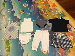 Pure Baby And Seed - Nanny Pickle. newborn clothing Chermside Brisbane North East Preview