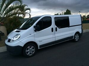 Man and a Van $50!  Reliable Friendly service Bundall Gold Coast City Preview