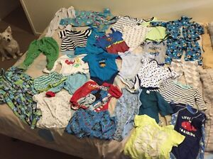 Boys size 1 clothes Griffin Pine Rivers Area Preview