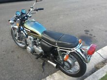 Honda CB550f cb750 Manly Manly Area Preview