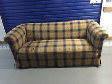 Chesterfield couch - 3 seater Bellbird Park Ipswich City Preview