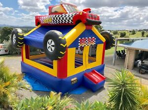 JUMPING CASTLE HIRE Brisbane and goldcoast from $350 Ormeau Gold Coast North Preview