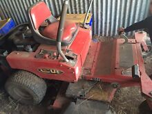 Cox Ride On Lawn Mower Illabo Junee Area Preview