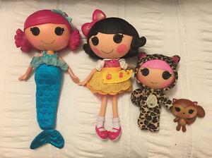 La La Loopsy Dolls Girls Toys Bensville Gosford Area Preview