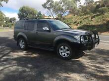 2006 Nissan Pathfinder Wagon Mannum Mid Murray Preview
