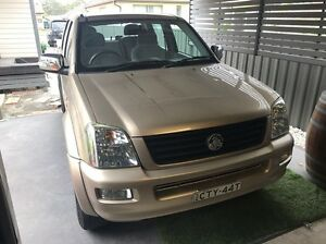 2006 Holden Rodeo Dual Cab Ute. 3.6Lt V6. 5 Speed. Waratah Newcastle Area Preview