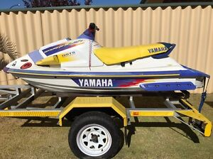Yamaha JetSki Rockingham Rockingham Area Preview