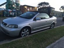 Holden Astra convertible wrecking Brookvale Manly Area Preview