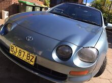 1995 Toyota Celica SX Toronto Lake Macquarie Area Preview