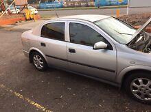 2003 Holden Astra Newington Auburn Area Preview