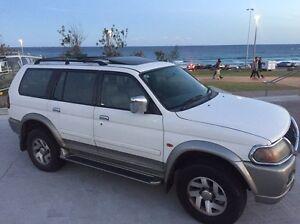 2005 4x4 Van with Bed- Kitchen-Shower-Tent. Urgent sale!! Bondi Beach Eastern Suburbs Preview