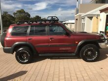 Nissan gu patrol for sale or swap The Vines Swan Area Preview