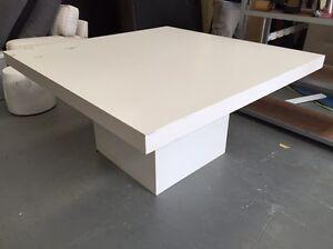 White Matte Finish 1.5m Square - $50 Dandenong South Greater Dandenong Preview
